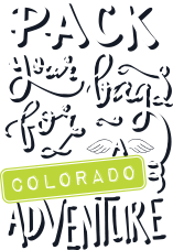 Pack your bags for a Colorado adventure